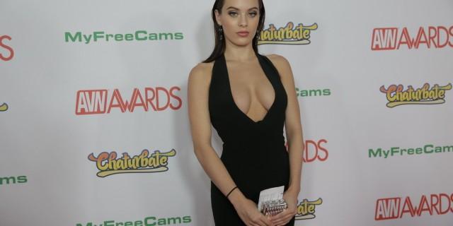 AVN Awards Red Carpet