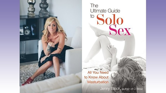 Solo sex advice