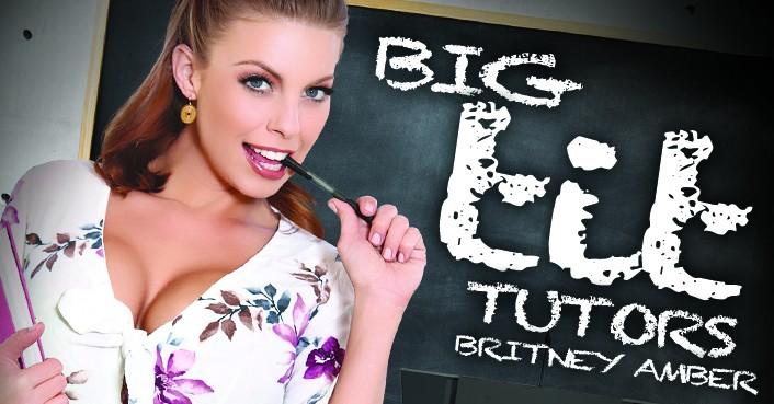 Message, big tit tutor