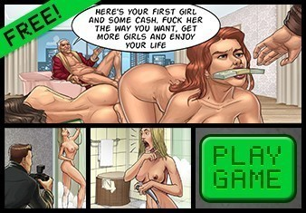 3 Way Sex Game - Sex Gangsters