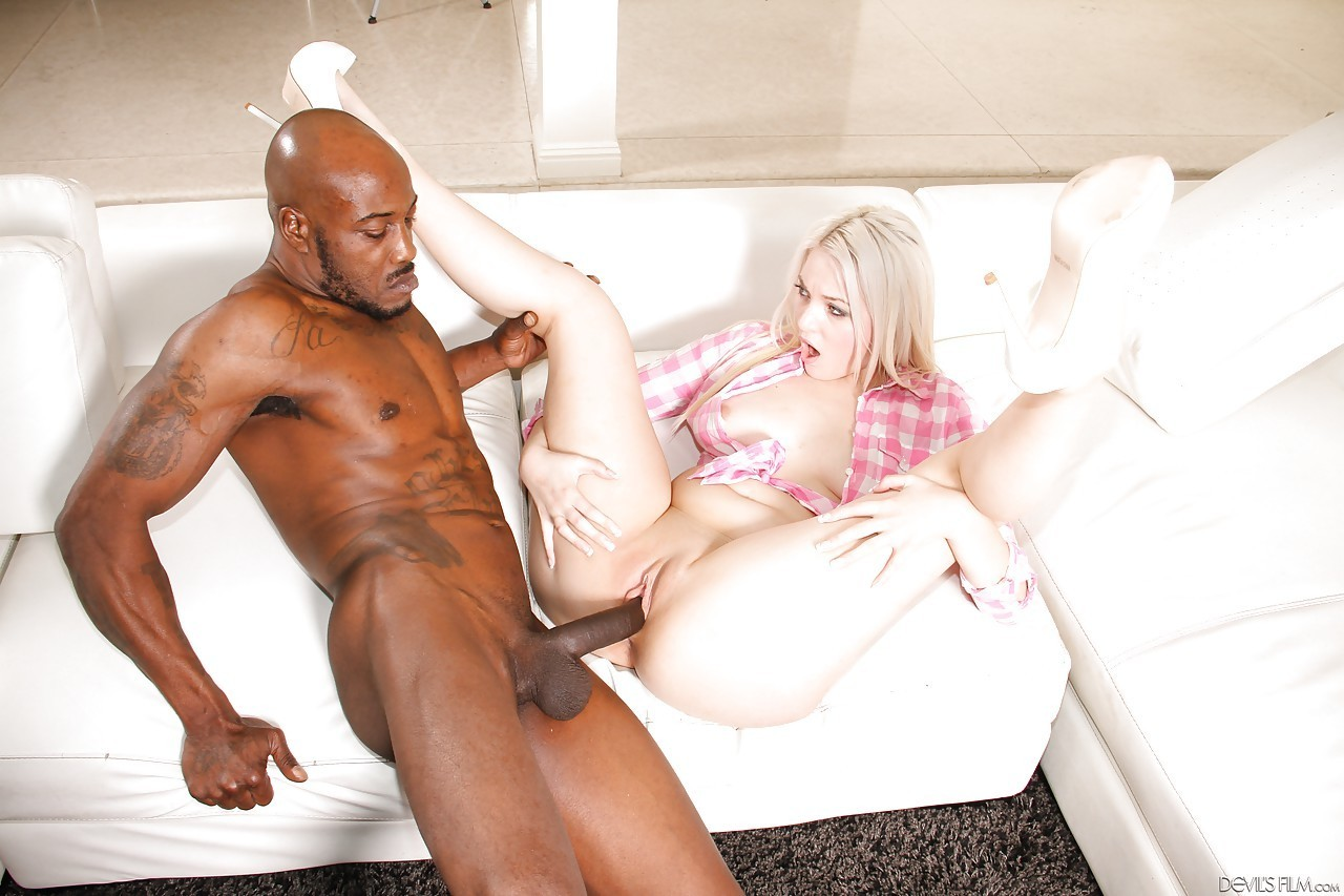 Top 10 Porn Star With The Biggest Black Cocks  Adult Candy-7624