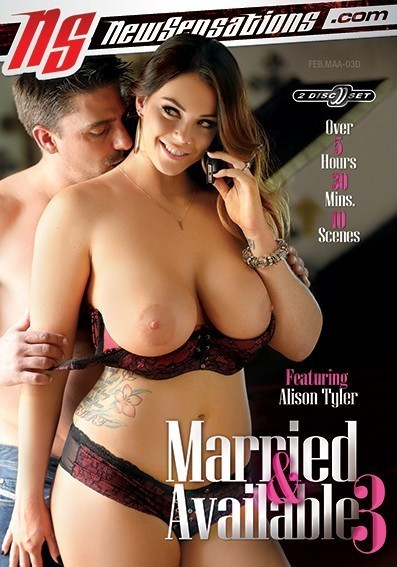 New Xxx Release Married  Available 3 Featuring Alison -4720