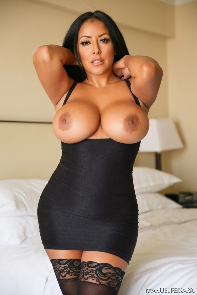 Thick Latina Milf Mature