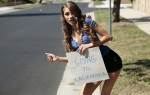 14 Reasons it's ok for Teen Girls to Hitchhike