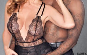 Dark X & Mason Present  'INTERRACIAL MILFS'