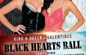 Demon Seed Radio Takes Over the Black Hearts Ball