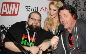 Demon Seed Radio Interviews Comedian Doug Benson