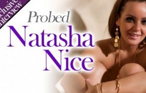 Exclusive Interview with Natasha Nice