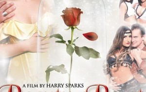 Harry Sparks' Beauty & the Beast Set for March Release
