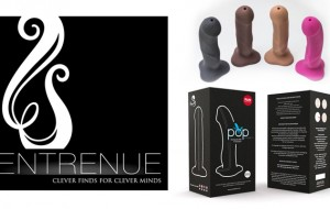 POPDildo Inks Distribution Deal with Entrenue
