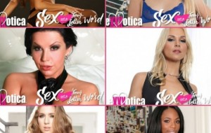 Pornstar Tweet Announces Stars for Exxxotica Chicago