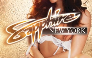 Christiana Cinn Brings the Heat to the Sapphire NYC Feature Stage