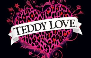 Teddy Love Relaunches Site & Carries New Products