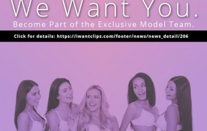 iWantCustomClips Announces Winners of Elite Model Team Contest