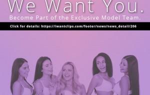 iWantCustomClips Announces Winners of Elite Model Team Contest
