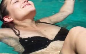 Swim Lessons w/ Dani Daniels - Bloopers