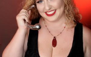 Ashley Manta Blogging for DOPE Magazine