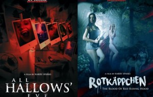 Sparks Entertainment Releases 2 Mainstream Horror Titles on Vimeo & Amazon