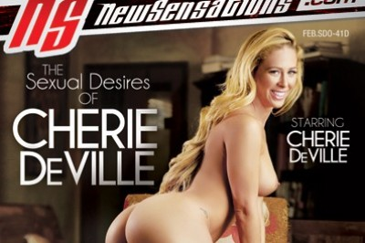 Coming Soon: The Sexual Desires Of Cherie DeVille