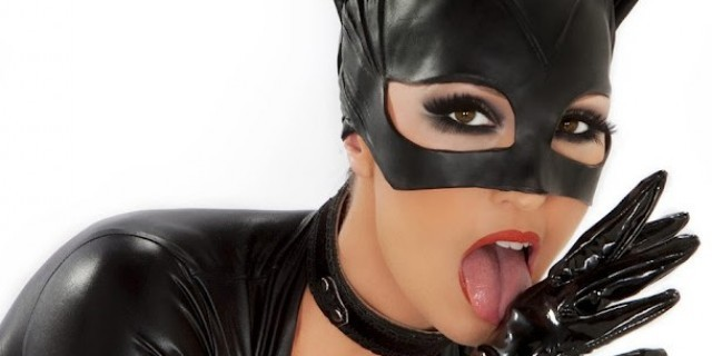 9 Hottest Cat Women