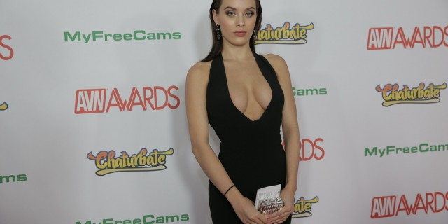 AVN Awards Red Carpet