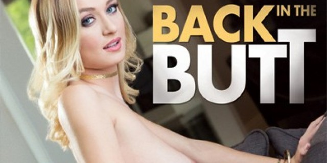 Out Soon: 'Back In The Butt'