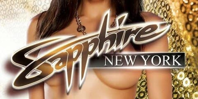Tia Cyrus at Sapphire NYC February 24th