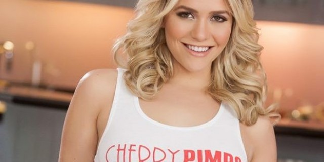 Mia Malkova Named Cherry Pimps' March Cherry of the Month