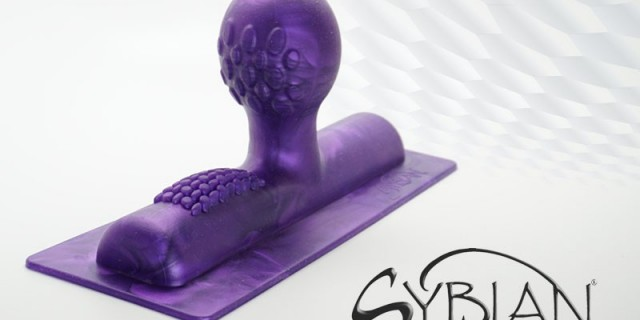 Sybian Releases New G-Egg Attachment