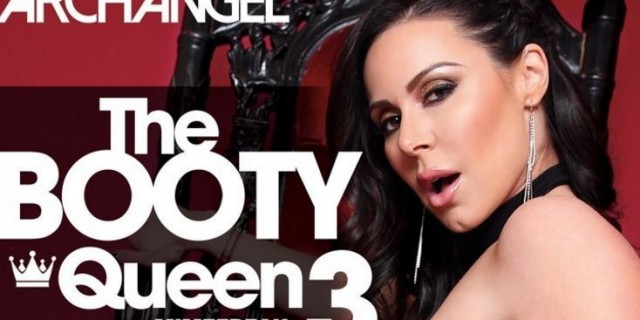 ArchAngel Releases Highly Anticipated Booty Queen 3