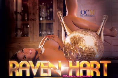 Raven Hart Has New MILF Hunter Scene & Is Celebrating Her Birthday