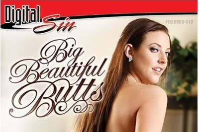XXX Trailer: 'Big Beautiful Butts' featuring Angela White
