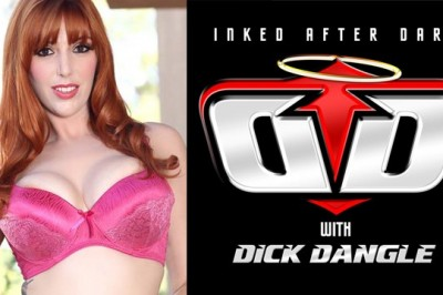 Inked After Dark with Dick Dangle sits down with Lauren Phillips!