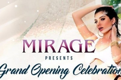 Darcie Dolce at Mirage Gentlemen's Club
