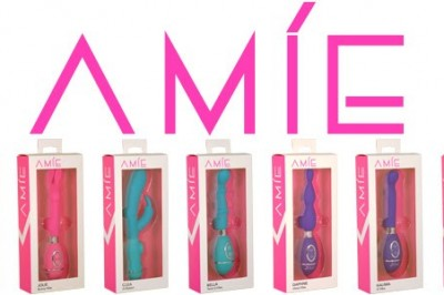Amie Sex Toy - Now Available