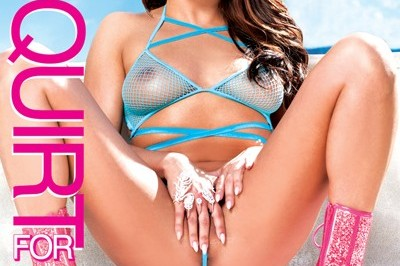 11 Insane Pics from Hard X's 'Squirt For Me Vol. 4' with Adriana Chechik