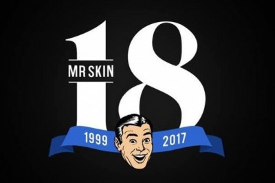 Mr. Skin Celebrates 18 Years Tracking Hollywood Nude Scenes