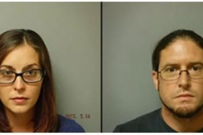 Horny Couple Busted for Having Sex at Home Depot & Kohl's