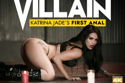 The Devil Inside: Katrina Jade
