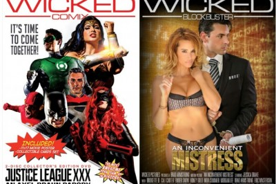 Ryan Driller Is a Financier & Superman in 2 New Wicked Features