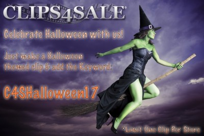 Clips4Sale Now Offering Themed Clip Promotions for Holidays & Special Events