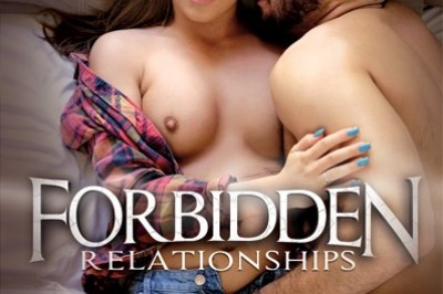 XXX Trailer: 'Forbidden Relationships' featuring April Brookes