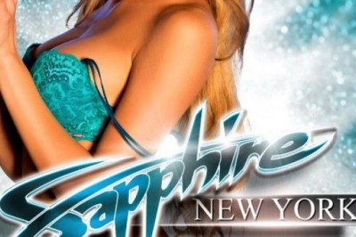 Chloe Amour returns to the Big Apple for Special Appearance at Sapphire NYC.