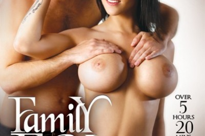 'Family Fun 2' featuring Peta Jensen