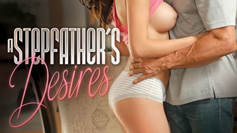 XXX Trailer: 'A Stepfather's Desires' featuring Ashly Anderson