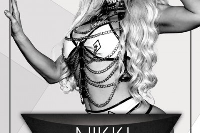 Nikki Delano Featuring at Sapphire 39 in Midtown NYC This Thursday
