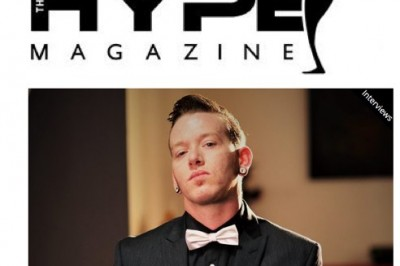 Adult Star & Bar Master Johnny Goodluck Profiled by Hip Hop Mag The Hype