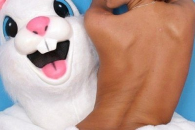 Awful Shit: Easter Bunny Porn