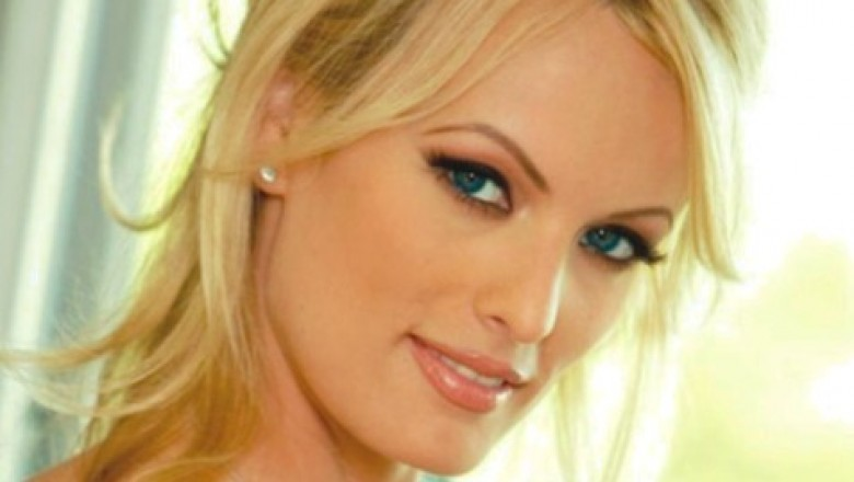 Stormy Daniels Takes to Crowdfunding to Battle Trump
