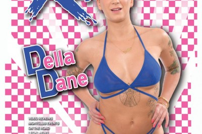 Della Dane Scores Cover & Feature in May Issue of Xcitement Magazine